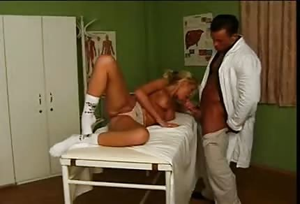 Czeska medycyna leczenie i ruchanie