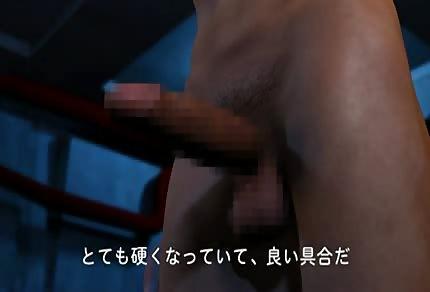 Großer Penis im auffälligen Mädchen