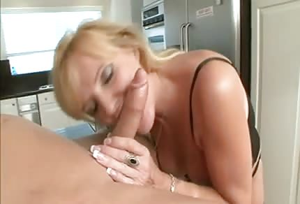 Babcia ma ochote na bzykanko