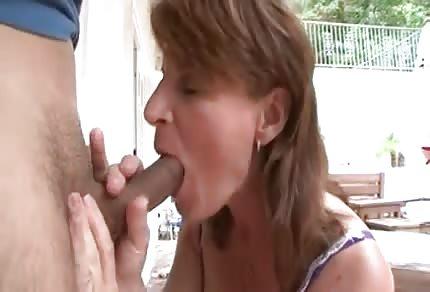 Linda Roberts und Lateinamerikaner