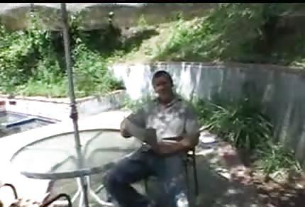 Mamuśka zabrana na przejażdżkę i wydymana