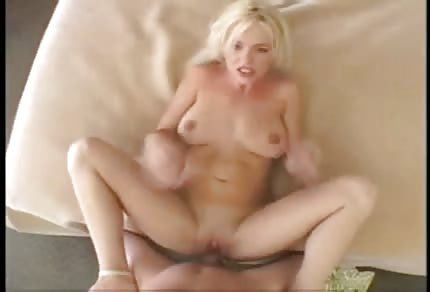 Sexy blonde cutie and anal sex
