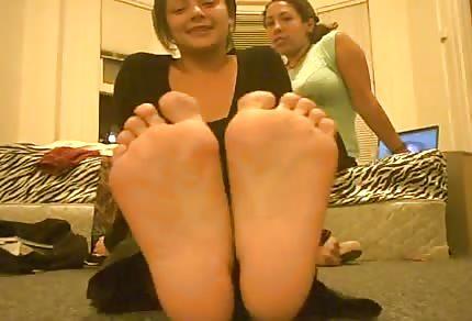 Śmierdzące stopy