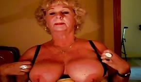 Seks czat z sześćdziesięciolatką