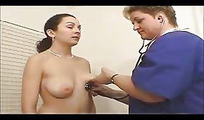 Kathrin u lekarza