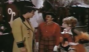 Pinokio- 1971
