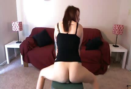 Jazda na dildo
