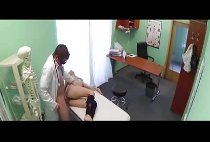 Doktorek penetratorek