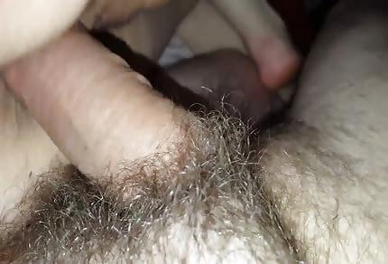 Gorąca dziewczyna i hardkorowy seks analny