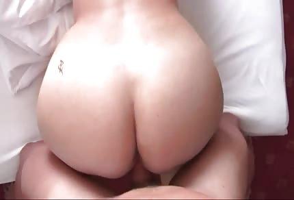 He has fallen in love with her big ass