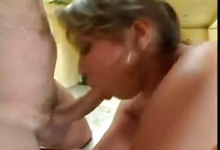Analna masturbacja i ostre dymanko