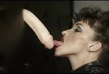 Naughty fancinating lady
