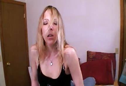 Usiadła na twarzy swojego męża