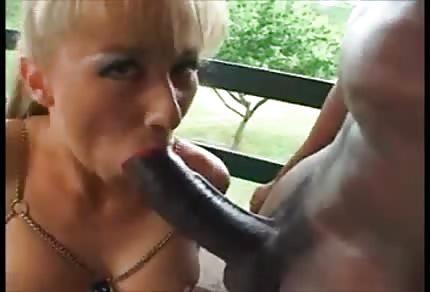 Huge penis and huge tits