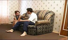 Ruskie nastolatki lubią seks