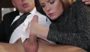 Prezent dla zboczonej żony