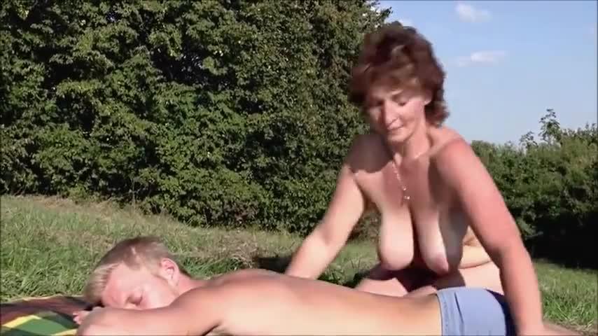 dojrzałe porno MP4