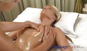 Kompilacja masażu i seksu